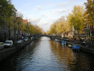 InterNations Expat Community Amsterdam_Grachten