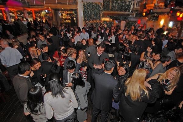 InterNations Expat Event NYC 2010