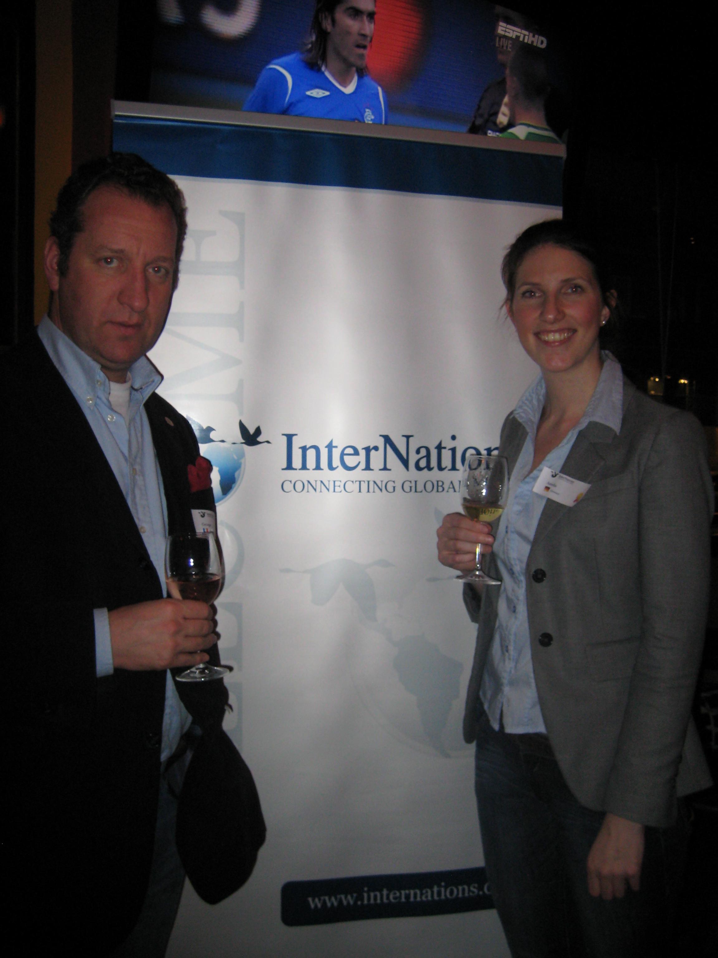 InterNations Budapest Community