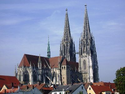 single community Regensburg