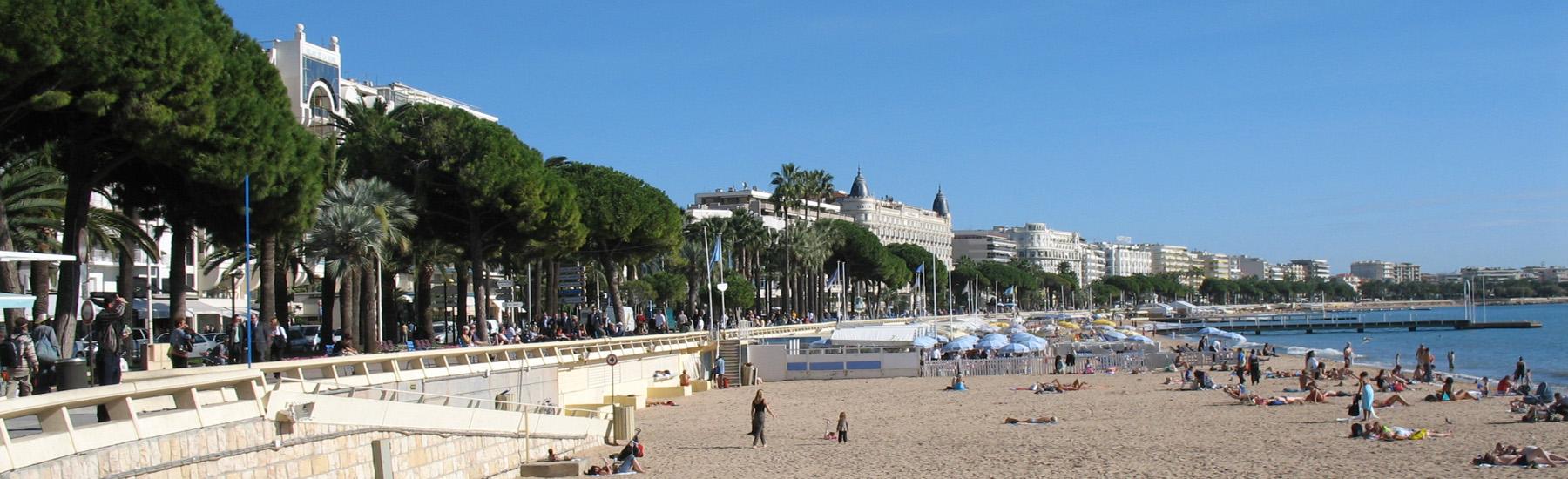Restaurant Rue D Antibes Cannes