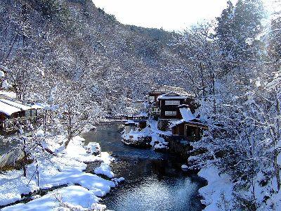 Internations Blog Winter Wonderland Japan Internations Blog