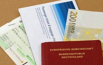 Reisepapiere