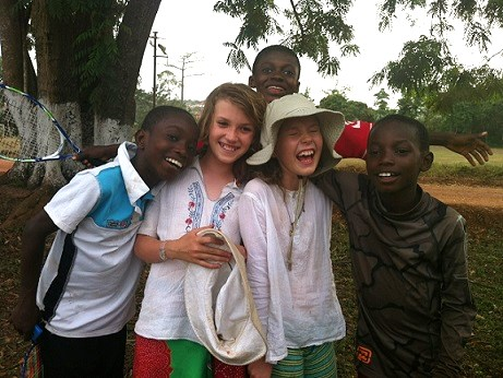 InterNations Expat Blog_Blogger Chrissie in Ghana_Pic 1