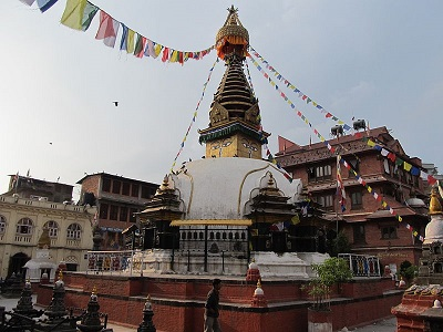 InterNations Expat Blog_Zeljka in Nepal 2