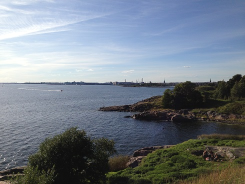 InterNations Expat Blog_Founder' Diary_Helsinki_August 2013_Pic 2