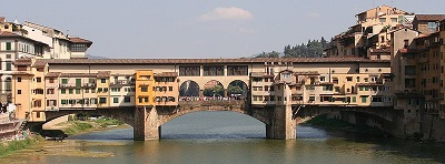 InterNations Expat Blog_Misty in Florence_3