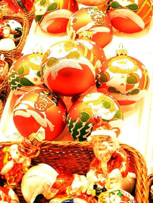 InterNations Expat Blog_Christmas Markets in Germany_Pic 1