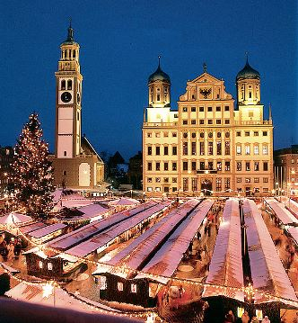 InterNations Expat Blog_Christmas Markets in Germany_Pic 3