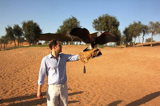 InterNations Expat Blog Founder's Diary UAE Pic 4
