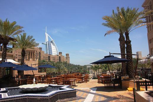 InterNations Expat Blog Founder's Diary UAE Pic 7