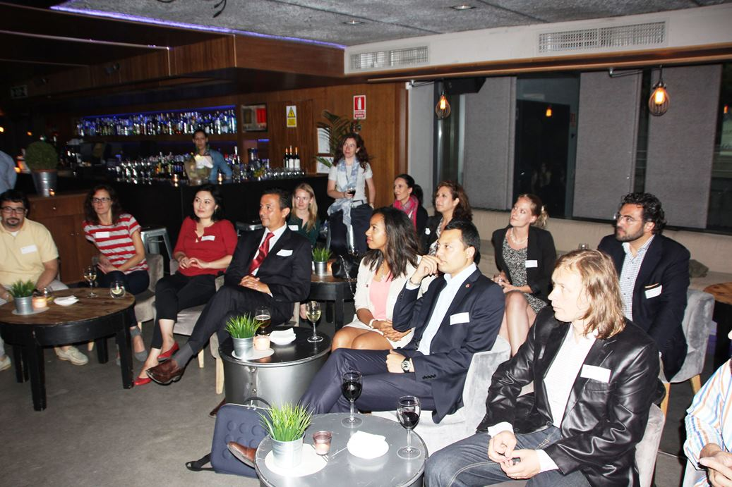 InterNations Expat Blog Community Manager Madrid Pic 4