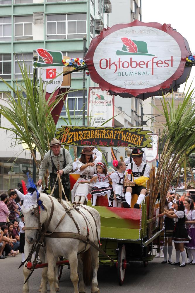 Blumenau Oktoberfest, Brazil_small