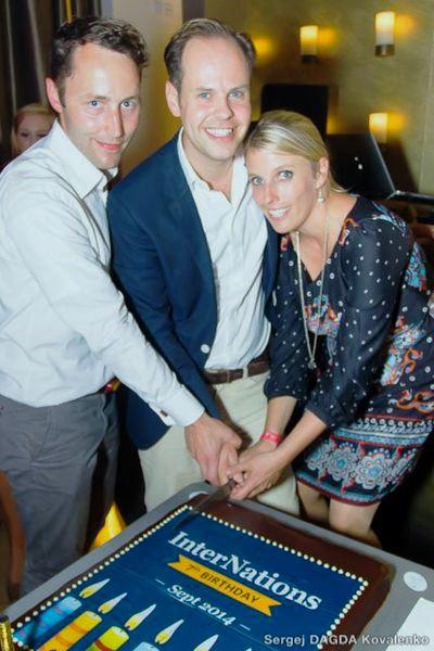 InterNations Expat Blog Happy Birthday Pic 2