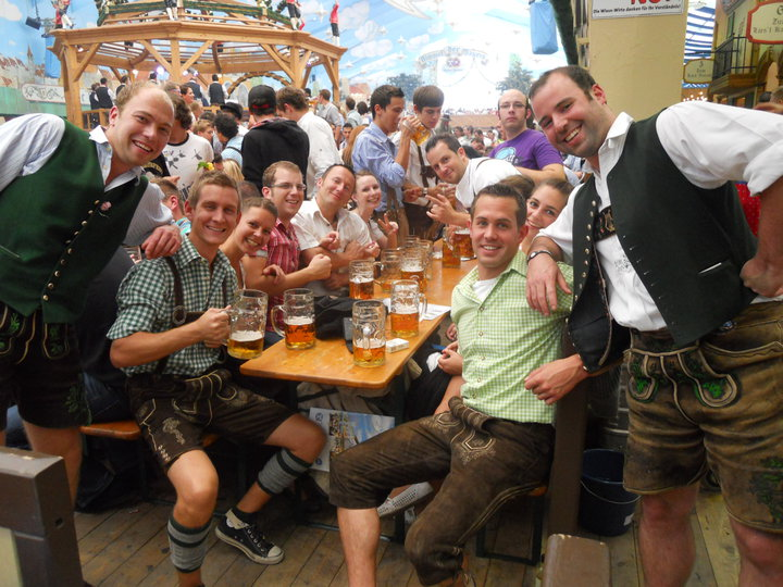 oktoberfest in munich and around the world internations blog. Black Bedroom Furniture Sets. Home Design Ideas
