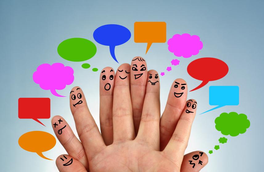Social network family