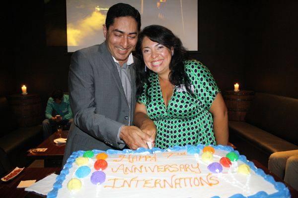 InterNations London Birthday Celebrations 4