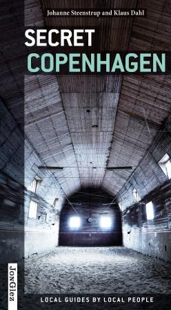 InterNations Expat Blog_Book Review_Secret Copenhagen_Cover_Pic 1