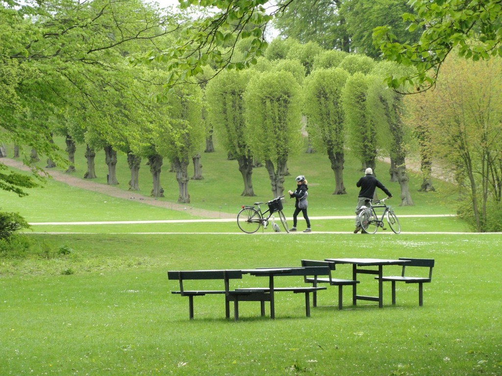InterNations Expat Blog_Book Review_Secret Copenhagen_Park_Pic 3