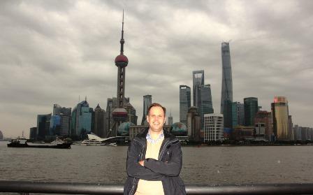 InterNations Expat Blog_Founder's Diary_Shanghai_Pic 1