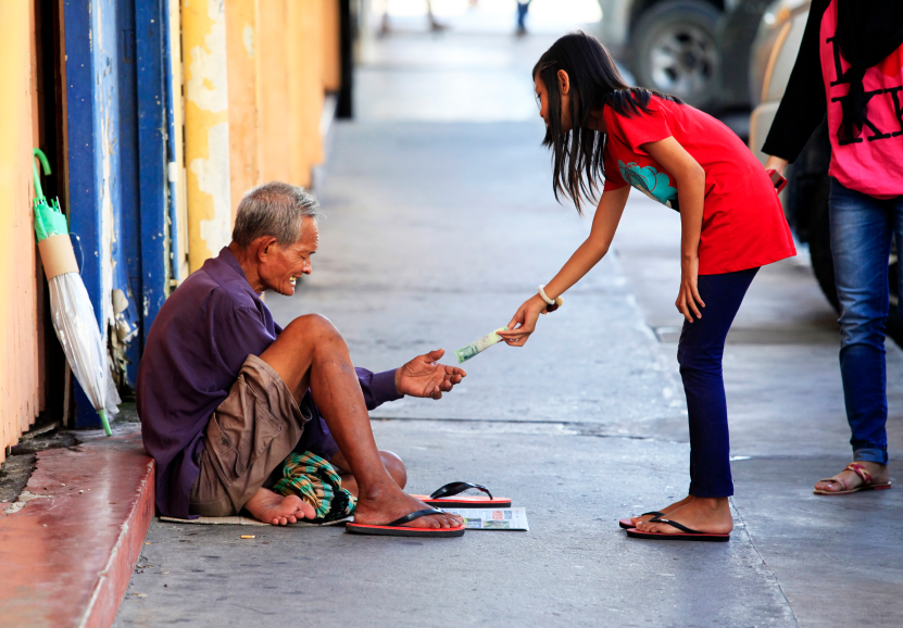 helping and hating the homeless a summary of peter marin piece essay Essay writing guide homeless it was a misty dark cold night were even the moon this student written piece of work is one of many that can be found in our.