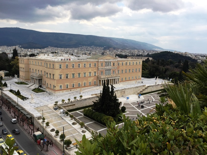 InterNations Expat Blog_Founder's Diary_Athens_Pic 1