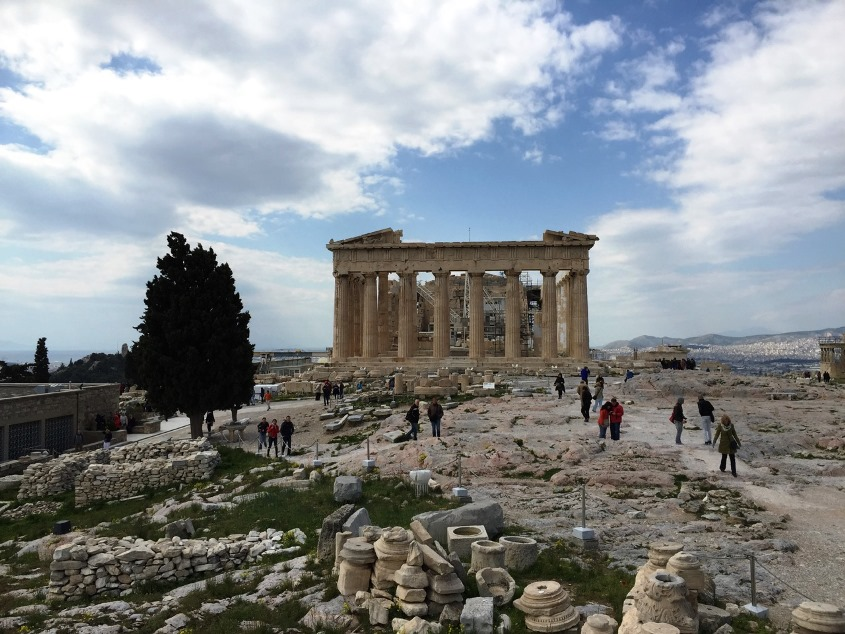 InterNations Expat Blog_Founder's Diary_Athens_Pic 3