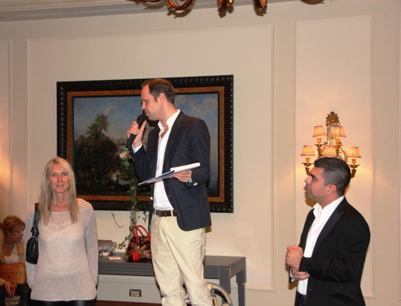 InterNations Expat Blog_Founder's Diary_Athens_Pic 5