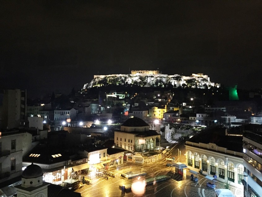 InterNations Expat Blog_Founder's Diary_Athens_Pic 6