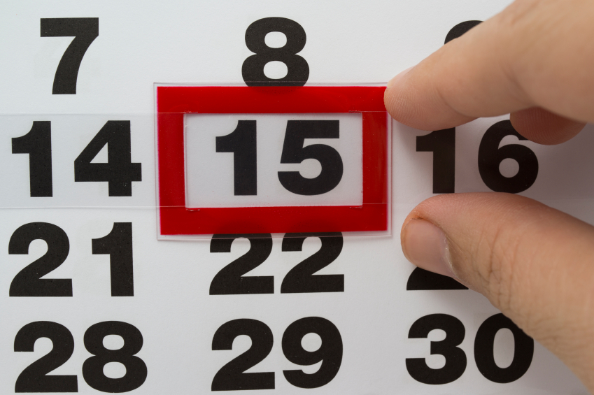 InterNations Expat Blog_Important Tax Deadlines for US Expats