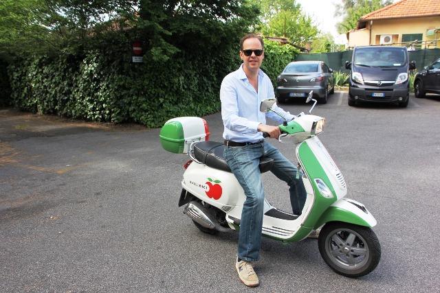 InterNations Expat Blog_Founder's Diary Rome B_Pic 1