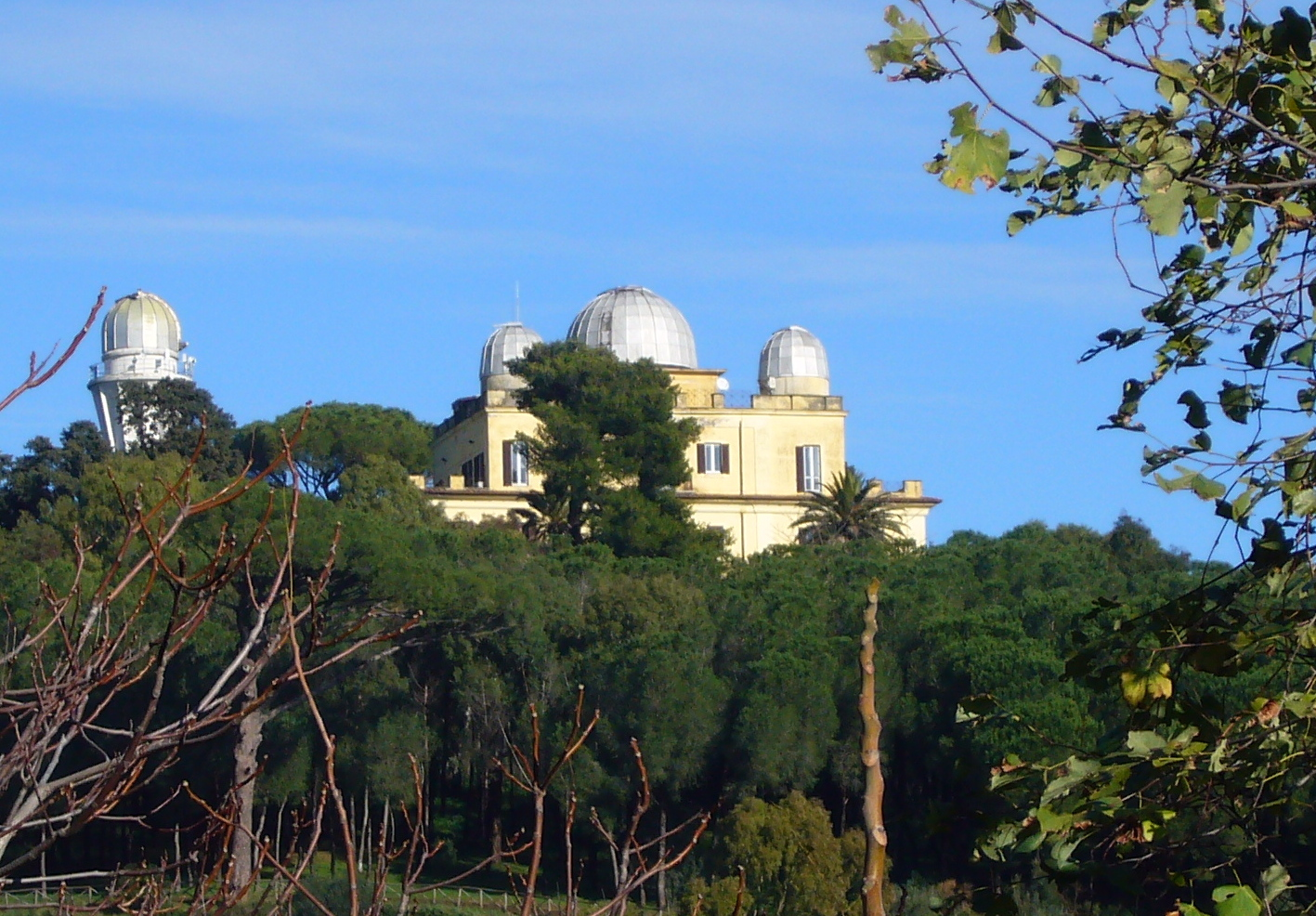 InterNations Expat Blog_Founder's Diary Rome B_Pic 2