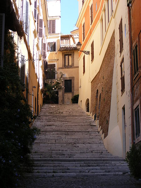 InterNations Expat Blog_Founder's Diary Rome B_Pic 5