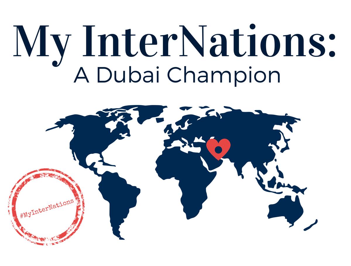 Waleed - Dubai - Blog image
