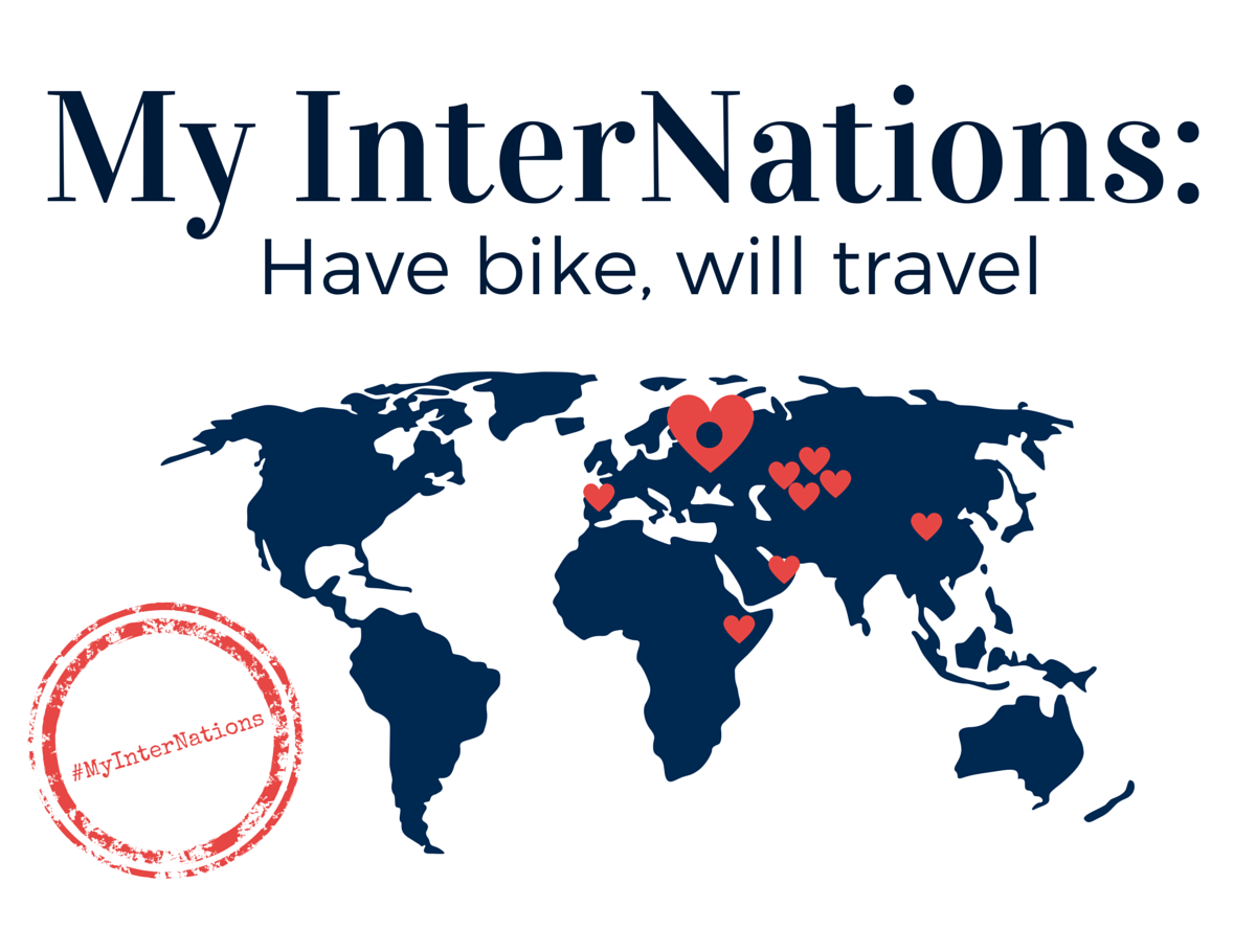 InterNations Expat Blog_My InterNations Have Bike_Will Travel_Pic 5