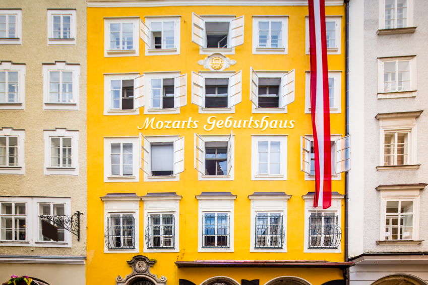 InterNations Expat Blog_Five Things to Do in Salzburg_Pic 3