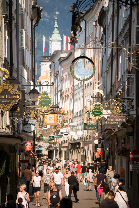 InterNations Expat Blog_Five Things to Do in Salzburg_Pic 4
