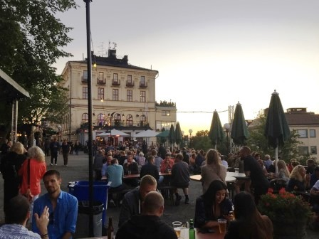InterNations Expat Blog_Five Things to Do in Stockholm_Pic 2