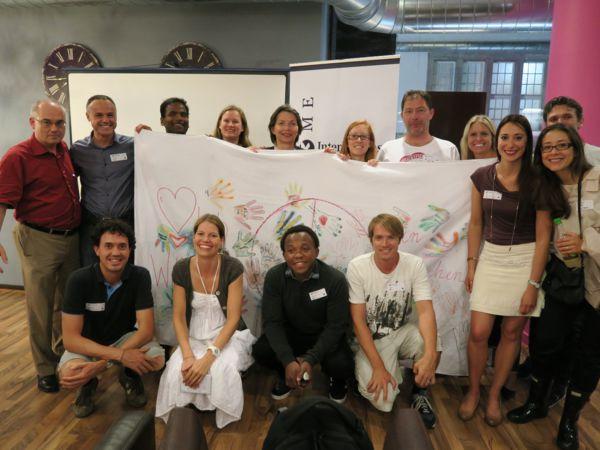 Munich - Social Impact Night, International Day of Peace
