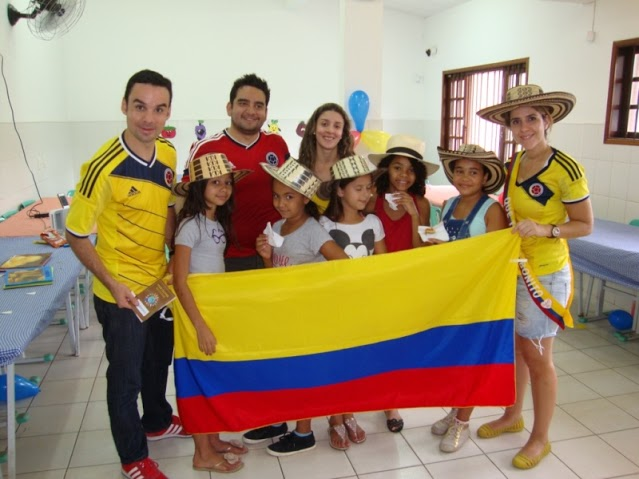 InterNations Expat Blog_Culture Sharing for Children's Day_Pic 2