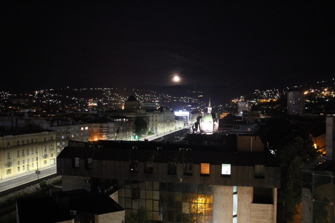 InterNations Expat Blog_Founder's Diary Sarajevo Pic 3