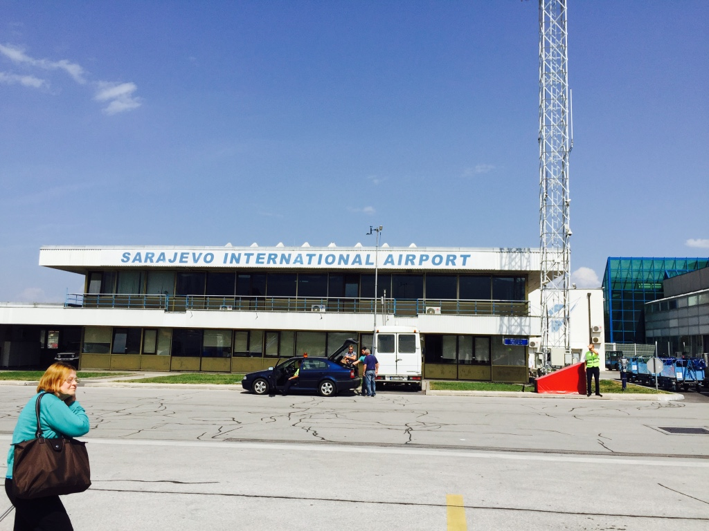 InterNations Expat Blog_Founder's Diary Sarajevo Pic 4