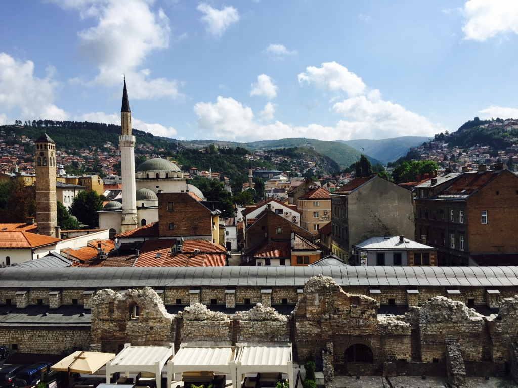 InterNations Expat Blog_Founder's Diary Sarajevo Pic 6