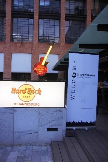 InterNations Expat Blog Event Johannesburg  Pic 1