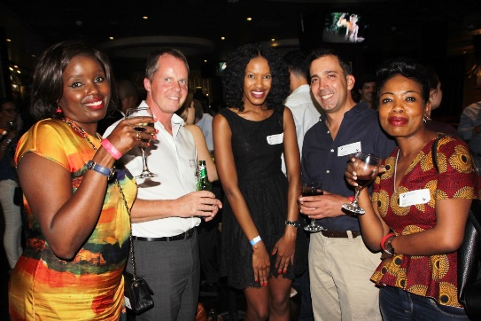 InterNations Expat Blog Event Johannesburg Pic 3