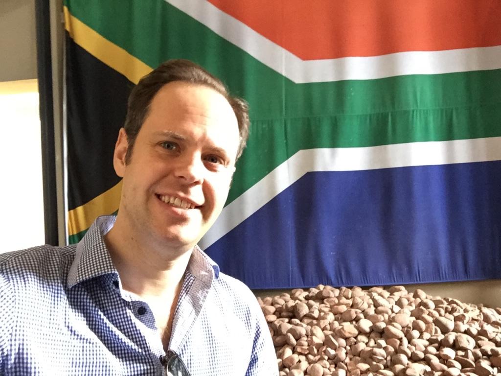 InterNations Expat Blog Founder's Diary Johannesburg