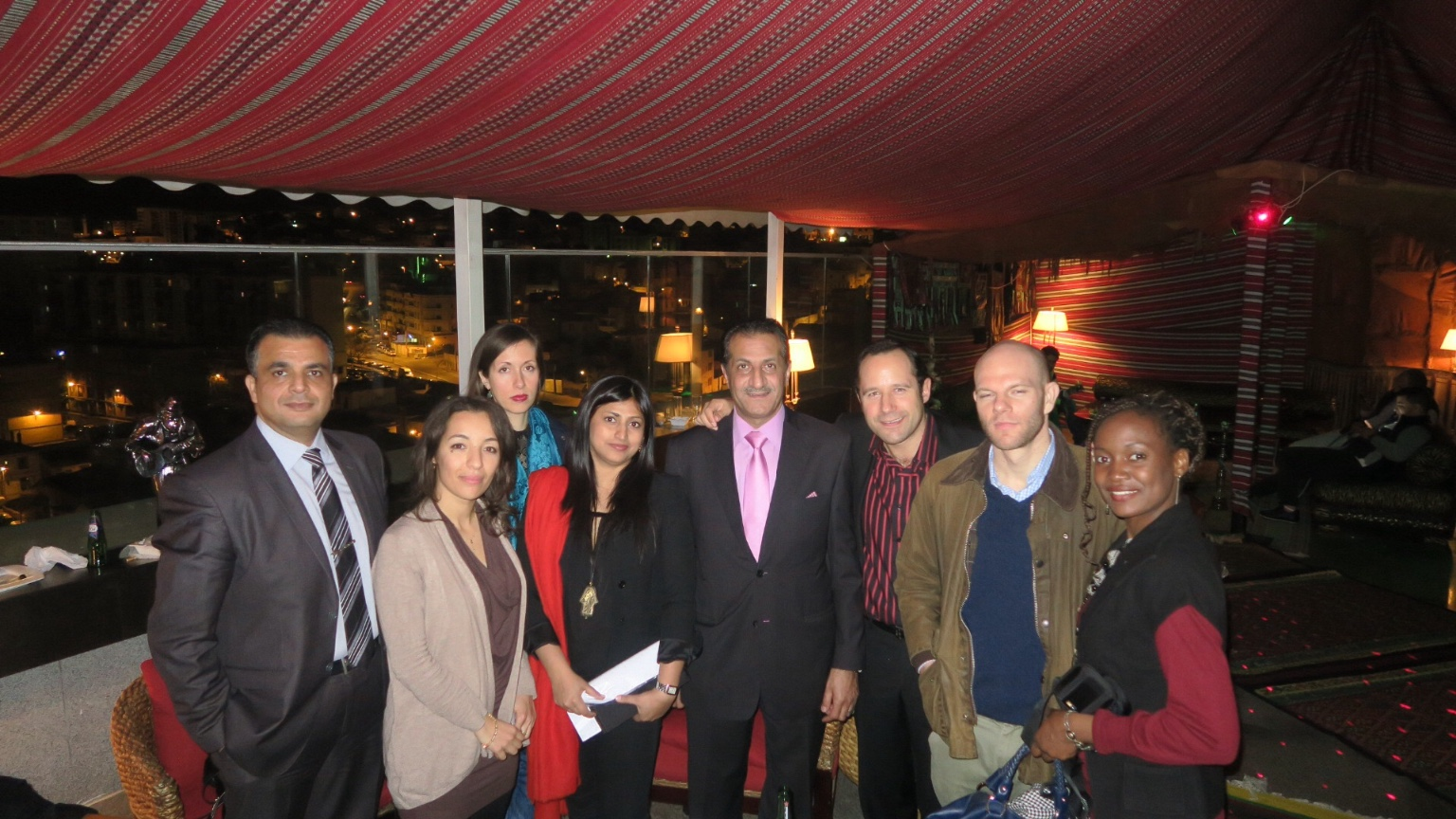 Valentines Day Algiers