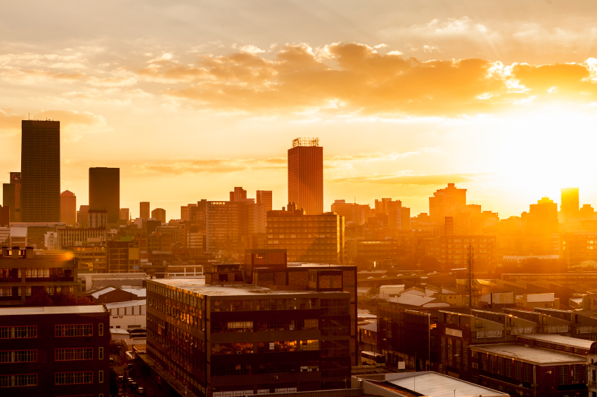 InterNations Expat Blog_Five Tips for Johannesburg_Pic 3