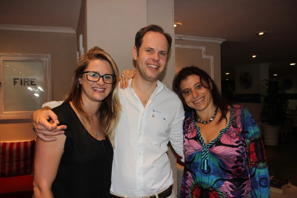 InterNations Expat Blog_Founder's Diary_Cape Town_Pic 2