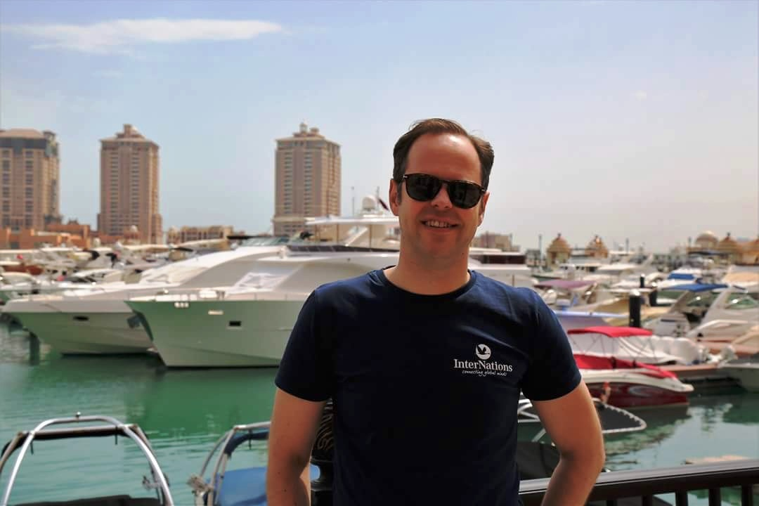 InterNations Expat Blog_Founder's Diary_InterNations Doha Community_Pic 4